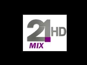 RTV 21 Mix Live